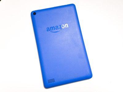 Amazon's Fire tablets just got a big refresh