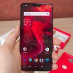 Red OnePlus 6 goes on sale for $580, ships immediately
