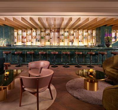 The 50 best bars in the world