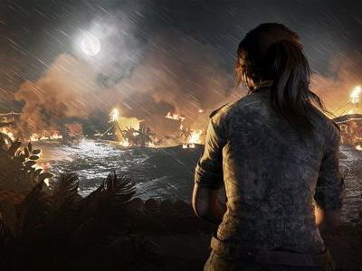 Shadow of the Tomb Raider Gameplay Sees Lara Going All Rambo