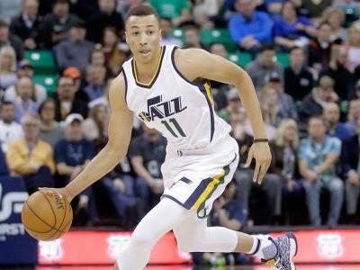 Jazz guard Dante Exum to have surgery on separated shoulder