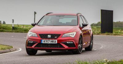 Seat Leon Cupra 300 4WD Review: Why I'd Rather Stick With Its FWD Sibling