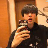 One K-Pop Star Tried to Cut His Own Bangs, and Things Got . . . Interesting