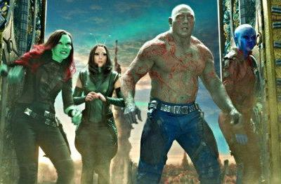 Guardians of the Galaxy 3 Will Still Use James Gunn's