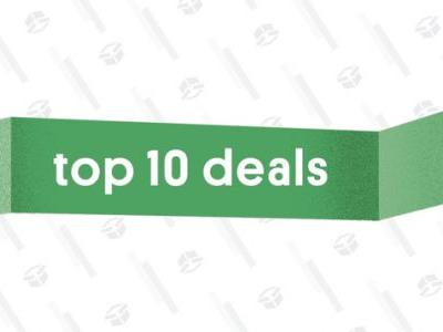 The 10 Best Deals of May 14, 2019
