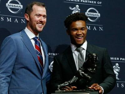 Oklahoma Sooners past and present react to Kyler Murray's Heisman Trophy win