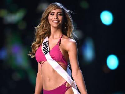 Angela Ponce May Not Have Won Miss Universe, But She DID Make History As The First Transgender Contestant