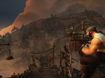 Madman reaches max level cap in new World of Warcraft expansion in roughly four hours