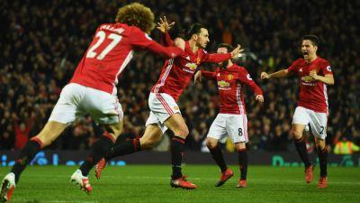 Ibrahimovic: We made simple mistakes against Liverpool