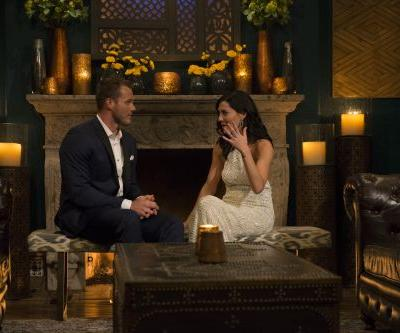 Wait, Did Becca Kufrin Just Accuse Colton Underwood Of Having Bad Breath? See Her Advice To The New 'Bachelor'