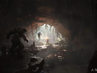 "Anthem will retain the ""heart and soul of a BioWare experience"""
