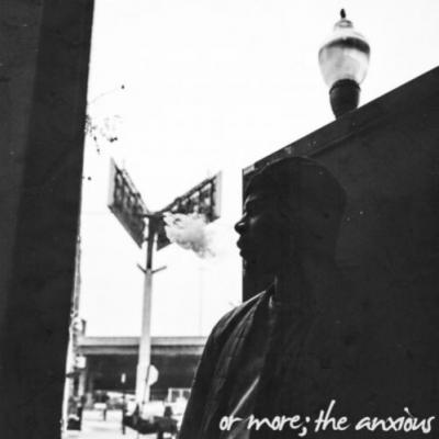 Mick Jenkins shares surprise mixtape, or more; the anxious: Stream