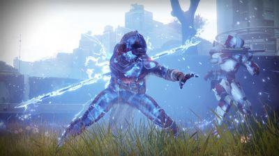 Destiny 2's PC release date unconfirmed as Bungie say they're committed to doing the PC version right