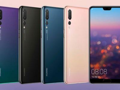 The camera-centric Huawei P20 Pro finally has an official Australian release date