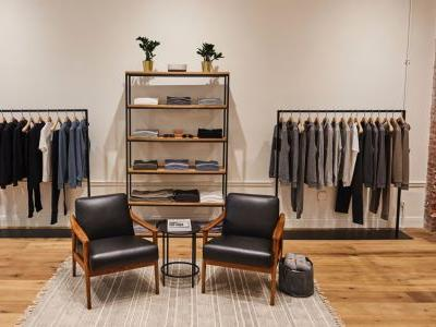 Jason Scott Is Hiring Full-Time And Part-Time Sales Associates In New York, NY