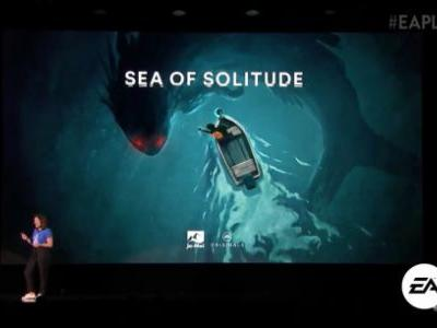 EA reveals Unravel Two and Sea of Solitude under its Originals label