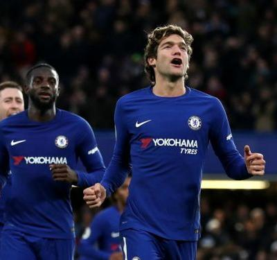Chelsea 1 Southampton 0: Alonso extends Blues' home run