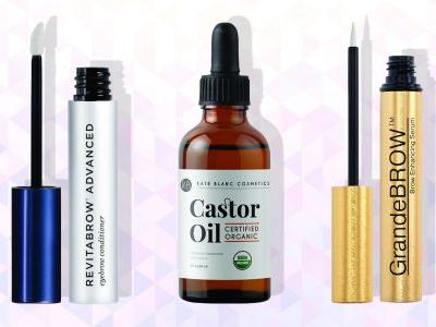 The 3 Best Eyebrow Growth Serums
