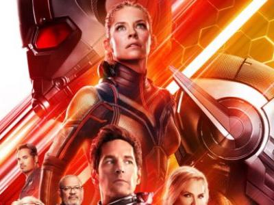 We finally know how Ant-Man and The Wasp ties into Infinity War - it's all in the credit scenes