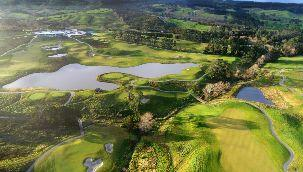 New Zealand takes out top Asia Pacific golf destination award