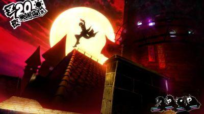 Persona 5 Topped US PlayStation Store Downloads in April