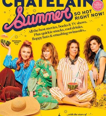 A No B.S. Guide To Summer, With The Stars Of Baroness Von Sketch Show