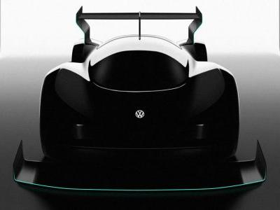 All-Electric VW Racer Wants To Set The Record Straight At Pikes Peak