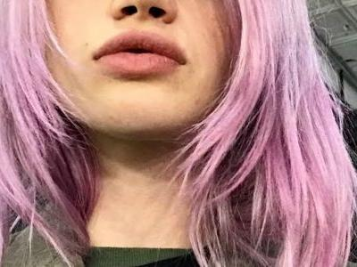 One Model Had Her Major Alexander Wang Makeover Moment at the Designer's Spring 2018 Show