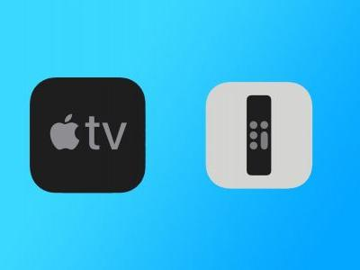 Apple TV Remote app for iOS updated with new Siri Remote icon, stability improvements