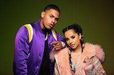 Viva Friday: New Latin Jams by Becky G with Myke Towers, Raquel Sofía and More