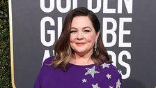 Melissa McCarthy Gave Out 30 Ham And Cheese Sandwiches At The 2019 Golden Globes