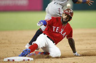 Calhoun, Pence hit Home Runs in 13-6 Rangers loss to Twins