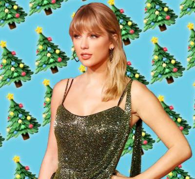 Taylor Swift's New Xmas Song Has Everything a Good Holiday Tune Needs
