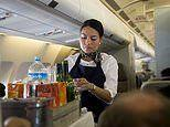 Is it REALLY best to eat at the airport, not on board?