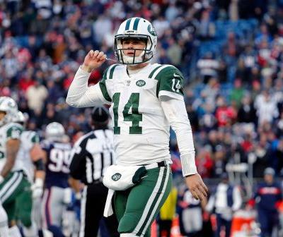 New York Jets have the strangest quirk of the 2019 NFL schedules