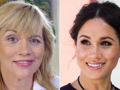 Samantha Markle Drags Meghan And Harry's 'Rude' Christmas Card On Twitter