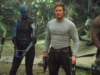 What The Guardians Of The Galaxy 3 Delay Might Mean For Marvel's Phase 4 Plans