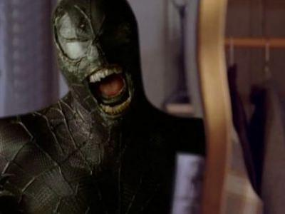 There Was Almost a 'Spider-Man' Horror Movie in the 1980s