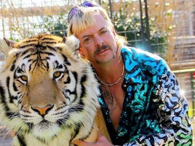 ID Channel Making TIGER KING Follow-Up Titled INVESTIGATING THE STRANGE WORLD OF JOE EXOTIC
