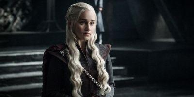 The Game Of Thrones Scene That Made Emilia Clarke Vomit A Lot