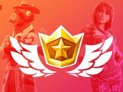 Fortnite Patch Notes : Overtime Challenges, New Weapon, And What's New