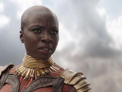 Marvel Updates Avengers: Endgame Poster After Leaving Out Danai Gurira's Name