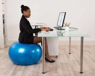 7 effective and affordable ways to get your workout in at your desk