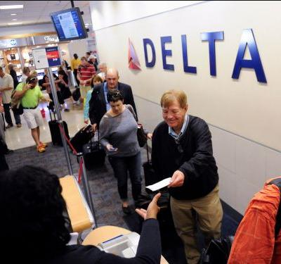 Having a Delta credit card gets you priority boarding every time you fly the airline - here's what you need to know