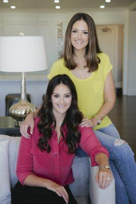 The Heirs of the Benefit Cosmetics Empire Share the Tips They Learned From Their Mum