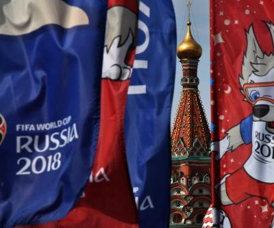 Read FP's Coverage of the 2018 World Cup