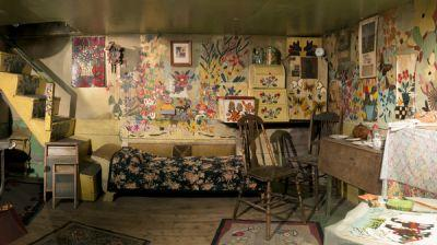 Home Is Where The Art Is: The Unlikely Story Of Folk Artist Maud Lewis