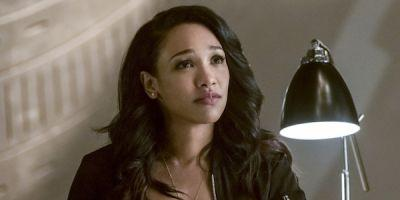 How The Flash's Candice Patton Feels About That Big Finale