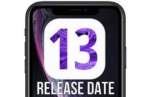 IOS 13 release date: It's coming out today, prepare!