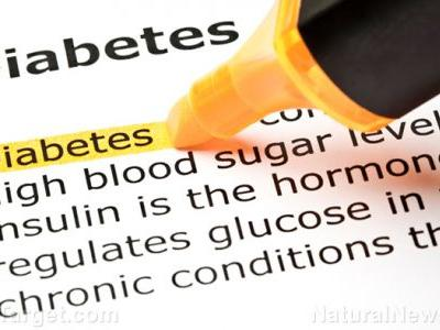 Treating Type 2 diabetes with this traditional Thai herbal extract